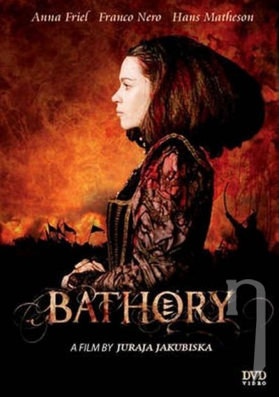 DVD Film - Bathory (pap.box)