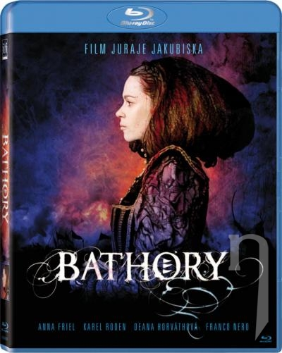 BLU-RAY Film - Bathory (Blu-ray)