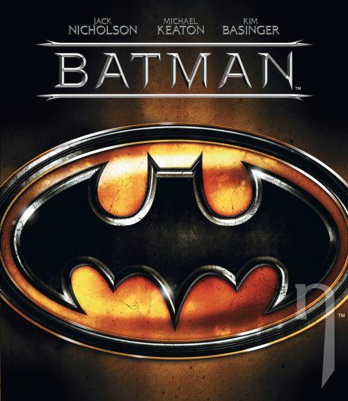 BLU-RAY Film - Batman