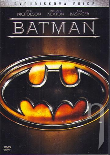 DVD Film - Batman S.E. (2 DVD)