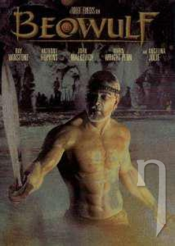 DVD Film - Beowulf (2 DVD) - steel book