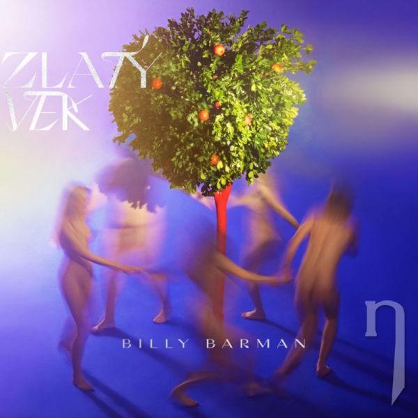 CD - BILLY BARMAN - Zlatý vek
