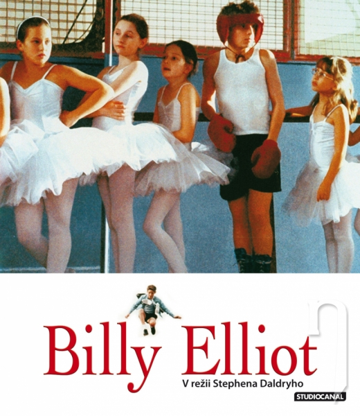 BLU-RAY Film - Billy Elliot