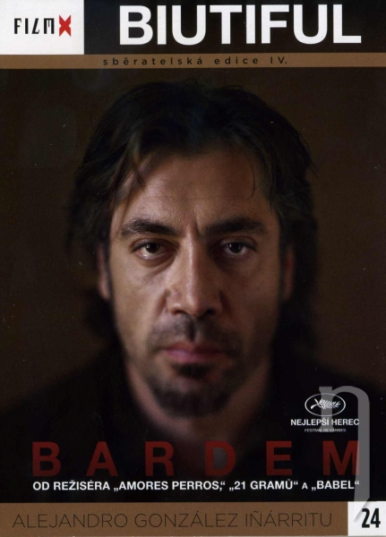 DVD Film - Biutiful (filmX)