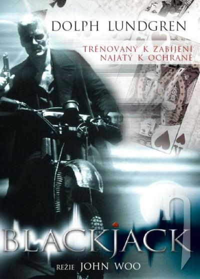 DVD Film - Blackjack