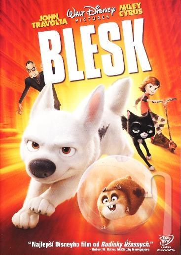 Domov dvd filmy kategória animovaný blesk
