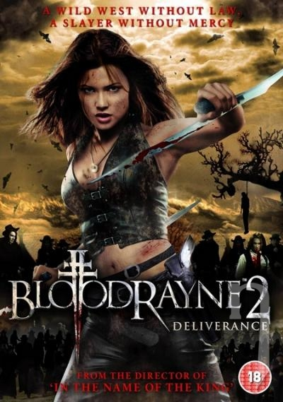blood nigare movie