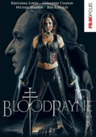 DVD Film - BloodRayne (digipack)