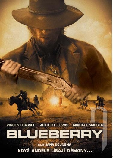 DVD Film - Blueberry