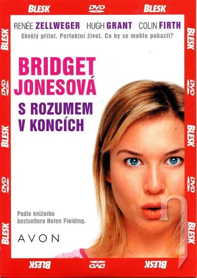 DVD Film - Bridget Jones: S rozumom v koncoch