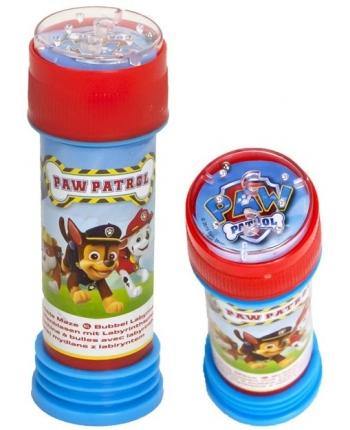 Bublifuk Paw Patrol - 50 ml