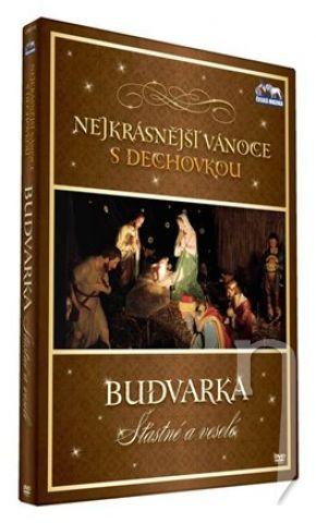 DVD Film - BUDVARKA - Šťastné a veselé (1dvd)