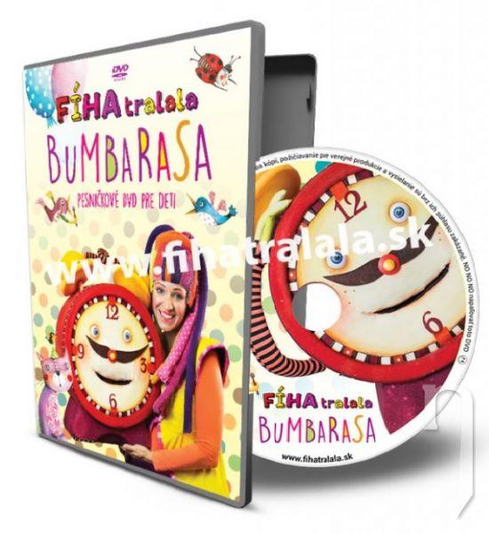 DVD Film - Bumbarasa
