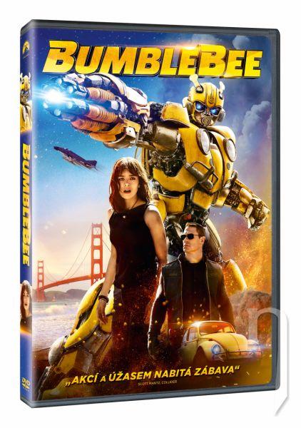 DVD Film - Bumblebee