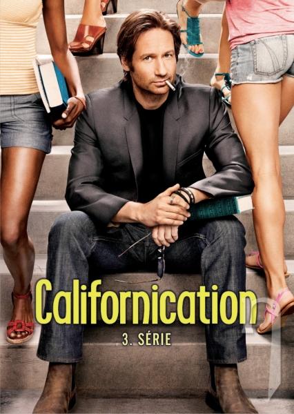 Pozrite si fotogalériu seriálu Californication - Orgie v Kalifornii, séria 6, časť 7, Drogová škola.