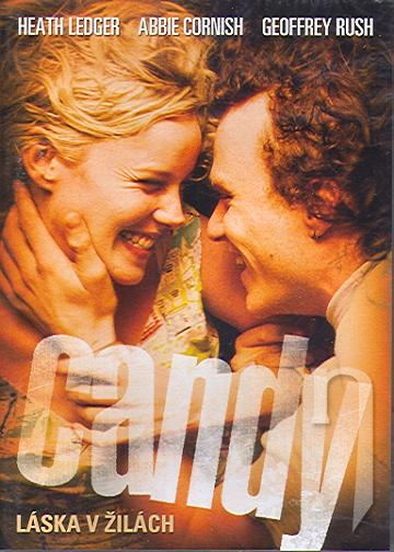 DVD Film - Candy