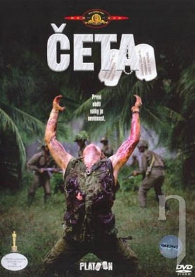 DVD Film - Čata (pap. box)