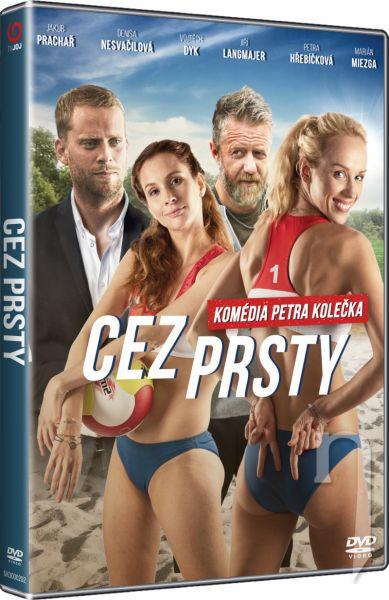 DVD Film - Přes prsty