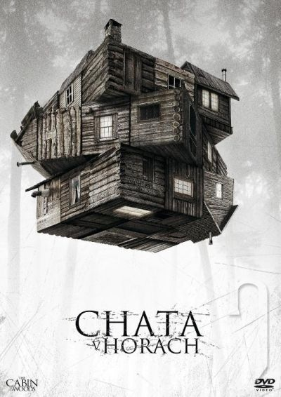 DVD Film - Chata v horách