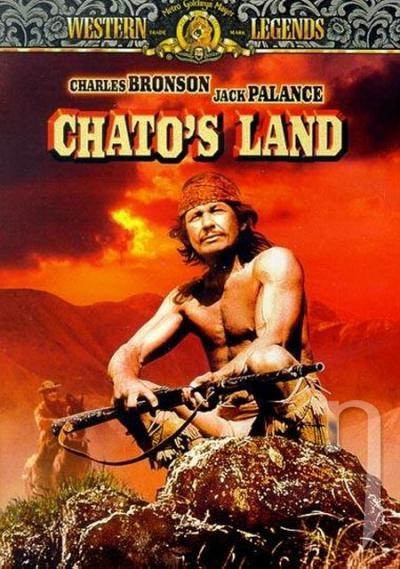 DVD Film - Chatova zem (papierový obal)