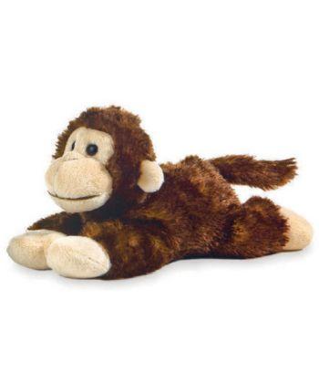Plyšový šimpanz Cheki - Flopsie (20,5 cm)