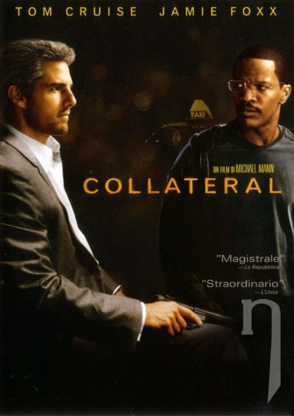 DVD Film - Collateral