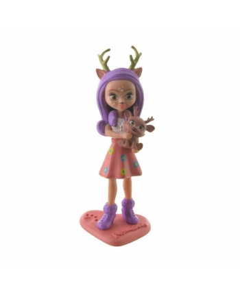 Figúrka Enchantimals - Danessa Deer & Sprint  ( 10cm )