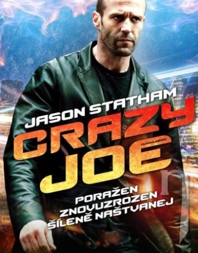 DVD Film - Crazy Joe
