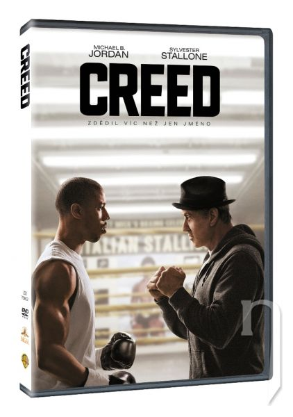 DVD Film - Creed