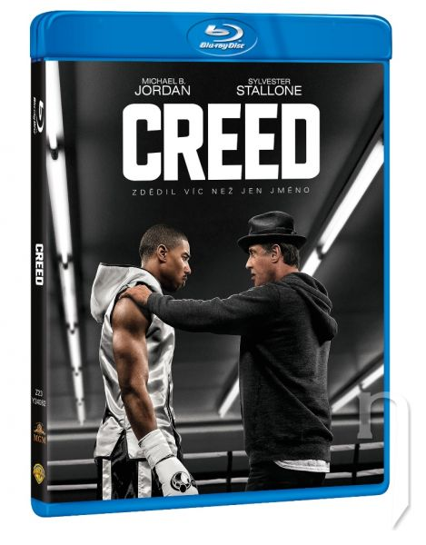 BLU-RAY Film - Creed