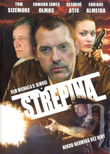 DVD Film - Črepina