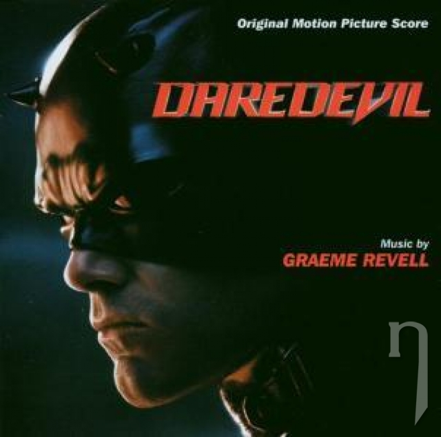 DVD Film - Daredevil