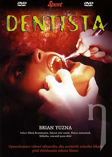 DVD Film - Dentista