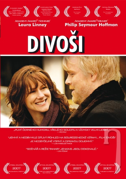DVD Film - Divoši