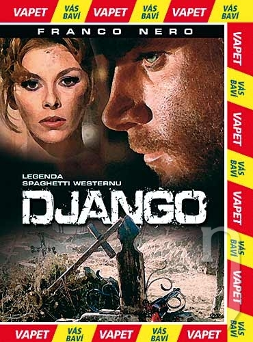 DVD Film - Django
