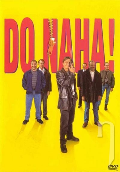 DVD Film - Do naha (pap.box)