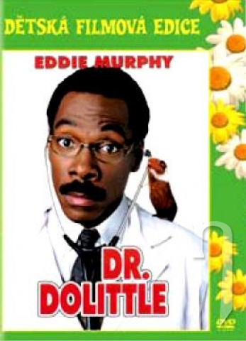DVD Film - Doktor Dolittle