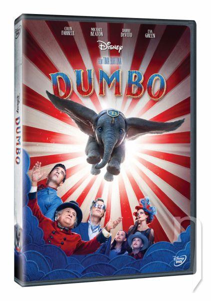 DVD Film - Dumbo