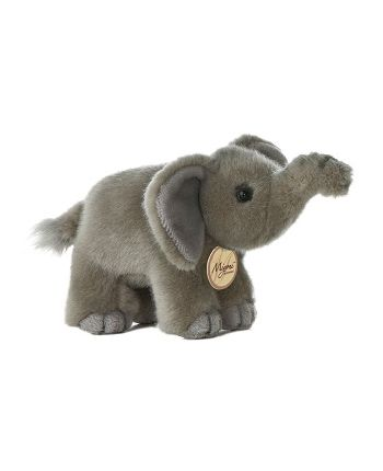 Plyšový slon - Miyoni (20,5 cm)