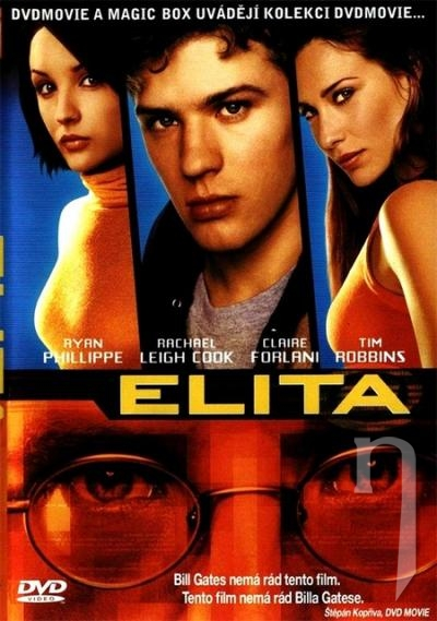 DVD Film - Elita