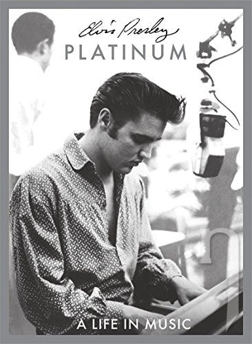 CD - Elvis Presley: Platinum A Life In Music (4 CD)
