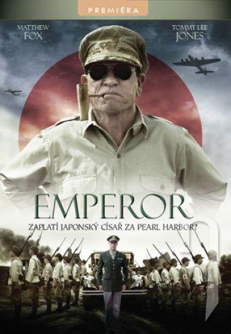 DVD Film - Emperor
