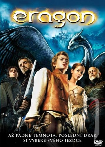DVD Film - Eragon