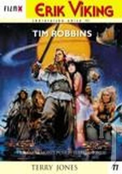 DVD Film - Erik Viking (FilmX)