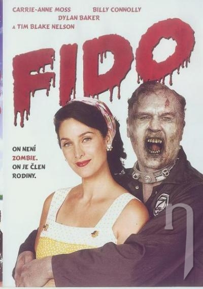 DVD Film - Fido