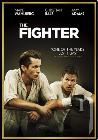 DVD Film - Fighter (digipack)