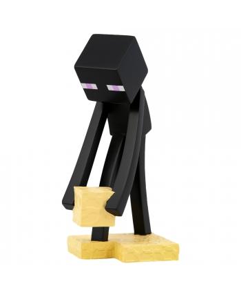 Figúrka Enderman v škatuľke - Minecraft (10 cm)