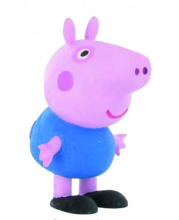 Figurka George - Prasátko Peppa (6 cm)