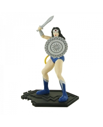 Figúrka Marvel Liga Pravdy Wonder Women - 9 cm