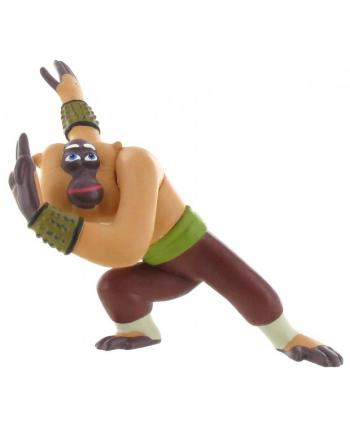Figúrka Monkey - Kung Fu Panda (6 cm)
